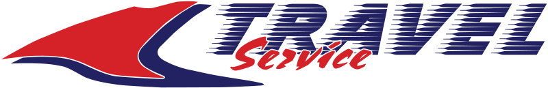 travel service logo